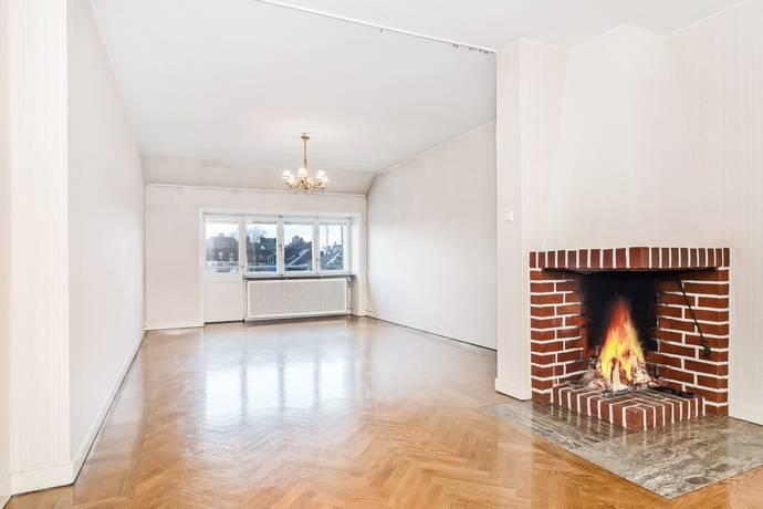 Bild: 2 rum bostadsrätt på Valhallavägen 65, 5 Tr, Stockholms kommun Vasastan Östermalm