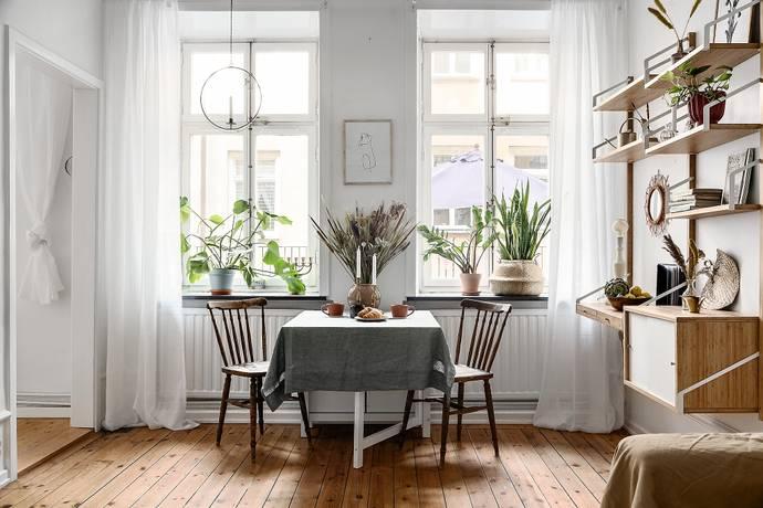 Bild: 2 rum bostadsrätt på Kocksgatan 23, Stockholms kommun Södermalm