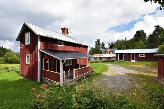 Bild: 3 rum villa på Gamla Sibovägen 16, Bollnäs kommun Sibo/Kilafors