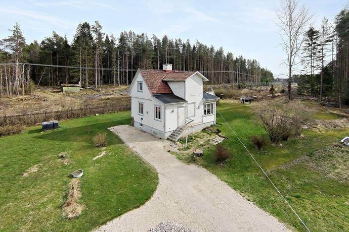 Bild: 3 rum villa på Frillsäter 201, Åmåls kommun TÖSSE