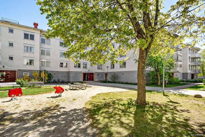 Bild: 4 rum bostadsrätt på Vallavägen 149, 1tr, Haninge kommun Centrala Handen