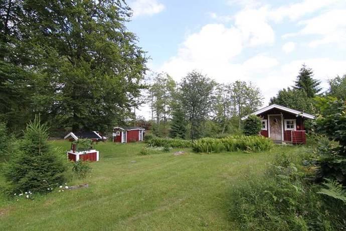 Bild: 1 rum fritidshus på Pontansbygd, Markaryds kommun Pontansbyggd