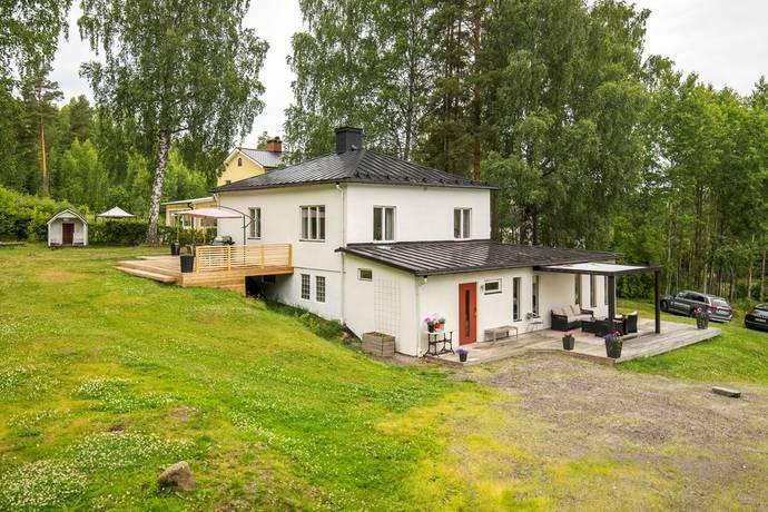 Bild: 6 rum villa på Sävåsvägen 11, Bollnäs kommun Bollnäs
