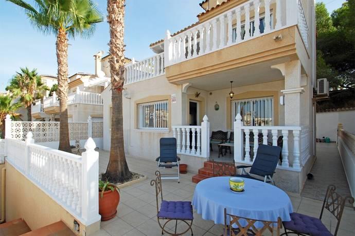 Bild: 4 rum villa på Gemytlig villa i Villamartin, Spanien Torrevieja Söder - Villamartin
