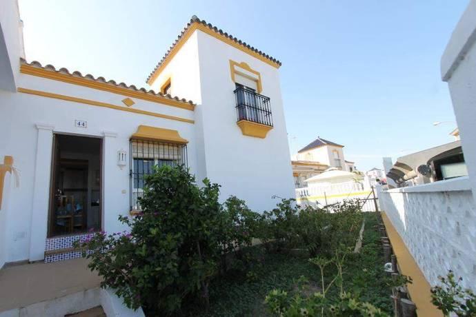 Bild: 4 rum radhus på Radhus i Los Altos, Alicante, Spanien Los Altos