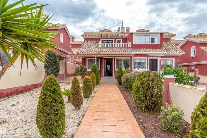 Bild: 4 rum villa på Radhus till salu i Villamartin, Spanien Villamartin - Costa Blanca