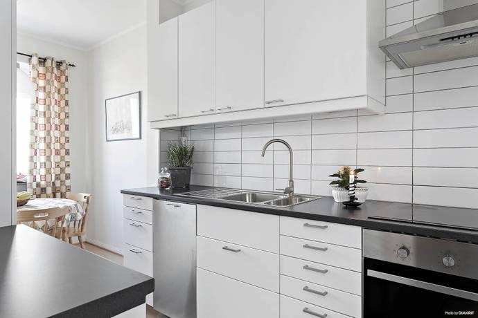 Bild: 2 rum bostadsrätt på Doktorsgatan 12A, Ängelholms kommun Centrum, Ängelholm