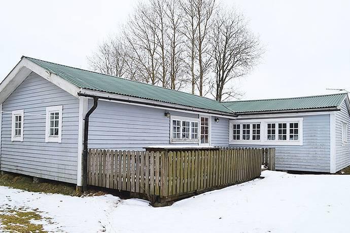 Bild: 4 rum villa på Vässby 220, Vänersborgs kommun Brålanda Västra Götaland
