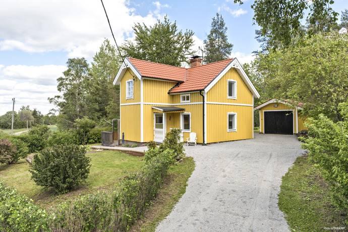 Bild: 3 rum villa på Härnevi 51, Enköpings kommun