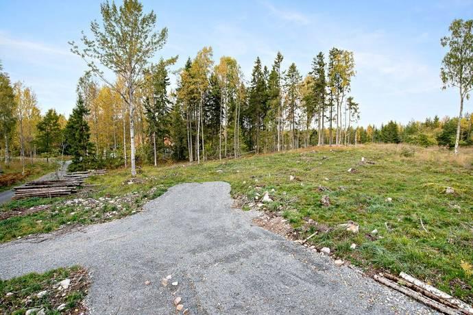Bild: tomt på Koholma byväg 5, Norrtälje kommun Gräddö