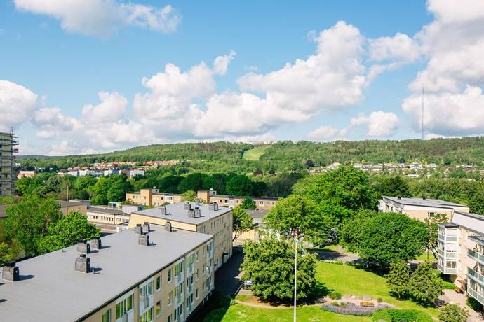 Bild: 1 rum bostadsrätt på Havstenavägen 36, Skövde kommun Havstena