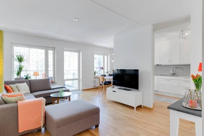 Bild: 2 rum bostadsrätt på Mältargatan 2, Uppsala kommun Kungsängen