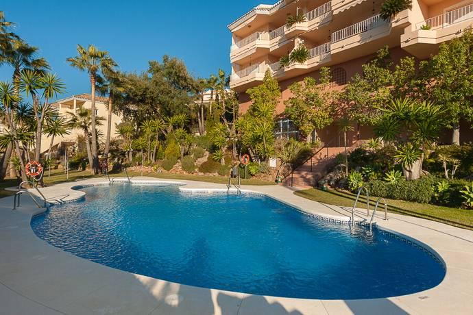 Bild: 3 rum bostadsrätt på HOT-A5614-AH, Spanien Alhaurín El Grande