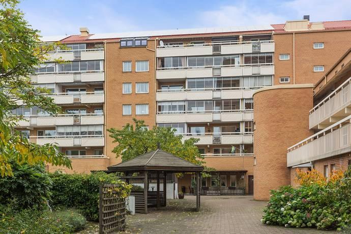 Bild: 2 rum bostadsrätt på Carl Krooks Gata 57, Helsingborgs kommun Söder