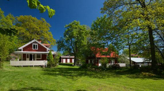 Bild: 5 rum villa på Aleglo Smedjan, Västerviks kommun Aleglo Loftahammar