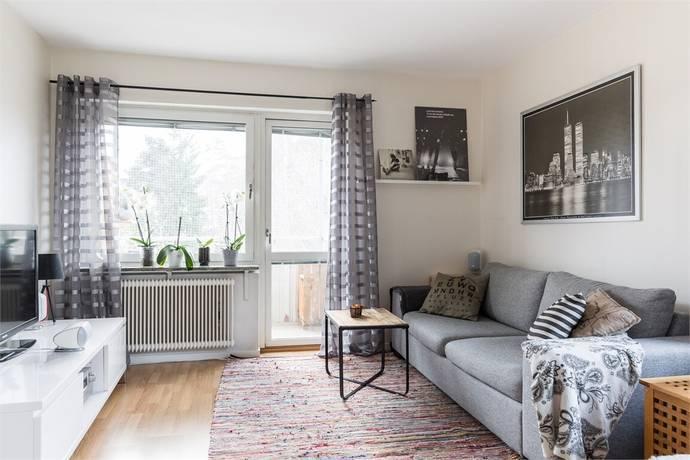 Bild: 2 rum bostadsrätt på Bergsgatan 96, Enköpings kommun Enögla