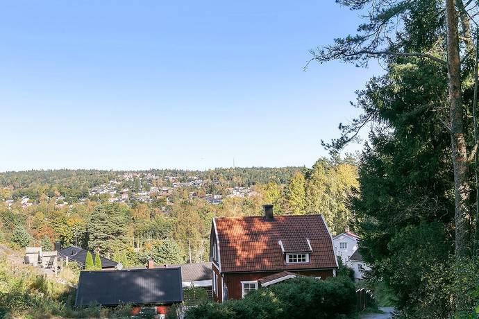 Bild: tomt på Landvetter 4:70, Härryda kommun Landvetter - Landvetters-Backa