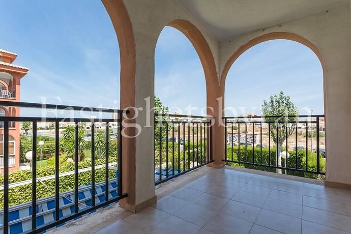 Bild: 3 rum bostadsrätt på Härliga Torresol!, Spanien Torrevieja La Mata | Torrevieja