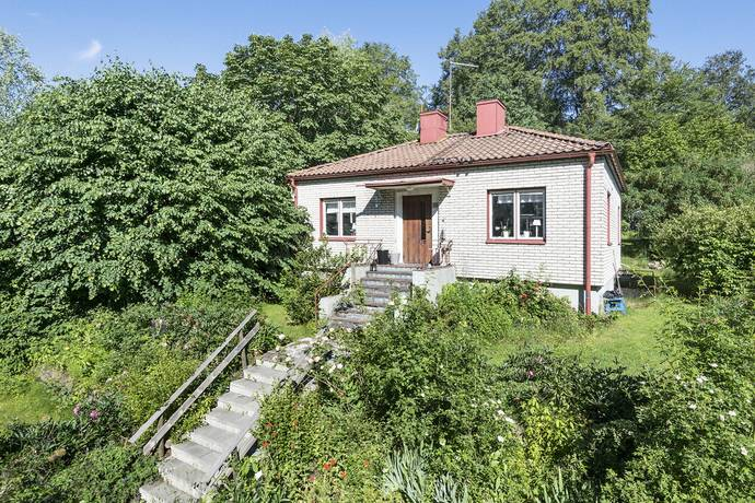 Värnamovägen 30 i Lammhult, Lammhult Villa till salu Hemnet
