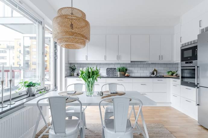 Bild: 2 rum bostadsrätt på Skrivargatan 30, Sundbybergs kommun Ursvik-Sundbyberg