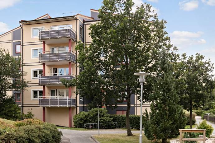Bild: 3 rum bostadsrätt på Trädgårdsgärdet 156, Göteborgs kommun Angered