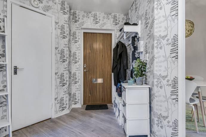 Bild: 2 rum bostadsrätt på Risings väg 15 B, Finspångs kommun Svälthagen