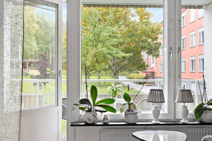 Bild: 2 rum bostadsrätt på Vendelsömalmsvägen 193, Haninge kommun