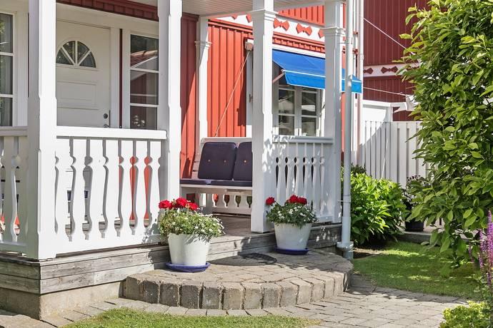 Bild: 5 rum villa på Kuttervägen 8, Öckerö kommun Hönö