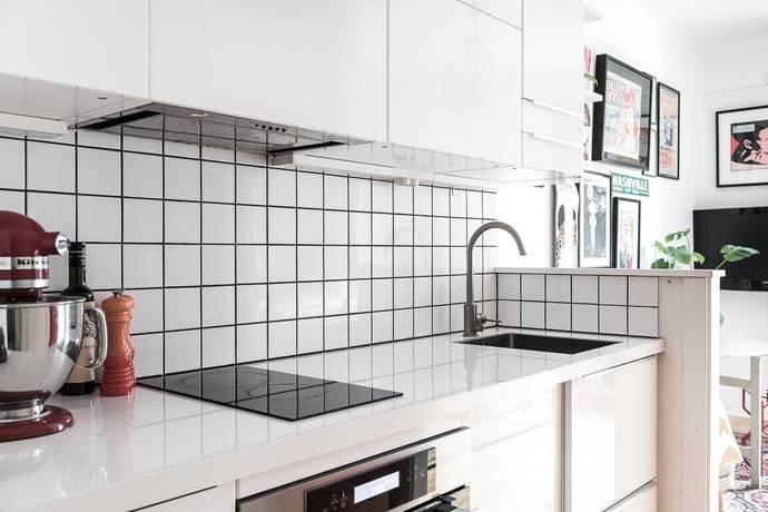 Bild: 1 rum bostadsrätt på Torsgatan 74, 3tr., Stockholms kommun Vasastan - Röda Bergen