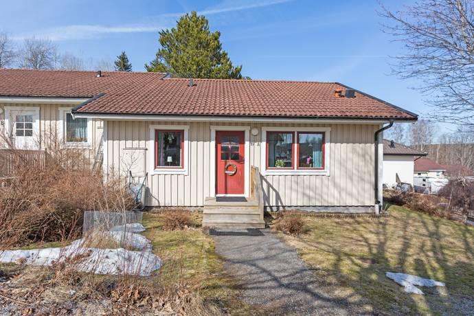 Bild: 3 rum bostadsrätt på Lägervägen 19 A, Nora kommun