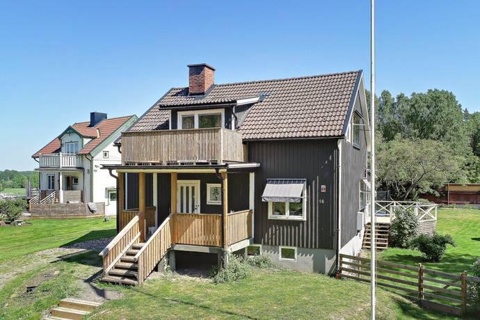 Bild: 5 rum villa på Kasenbergsvägen 16, Åmåls kommun Åmål