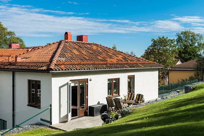 Bild: 4 rum bostadsrätt på Landsvägen 3b, Sollentuna kommun Norrviken