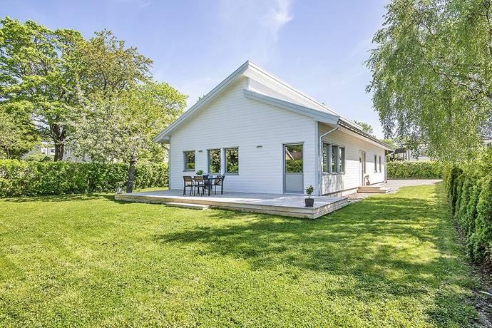 Bild: 5 rum villa på Ekvägen 10, Upplands Väsby kommun Runby