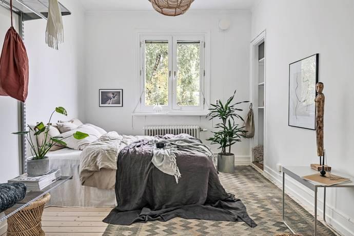Bild: 2 rum bostadsrätt på Thorburnsgatan 8c, Göteborgs kommun Almedal