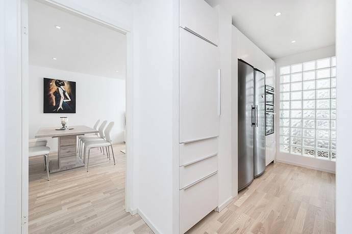 Bild: 3 rum bostadsrätt på Gymnasistgatan 5D, Malmö kommun Gullviksborg