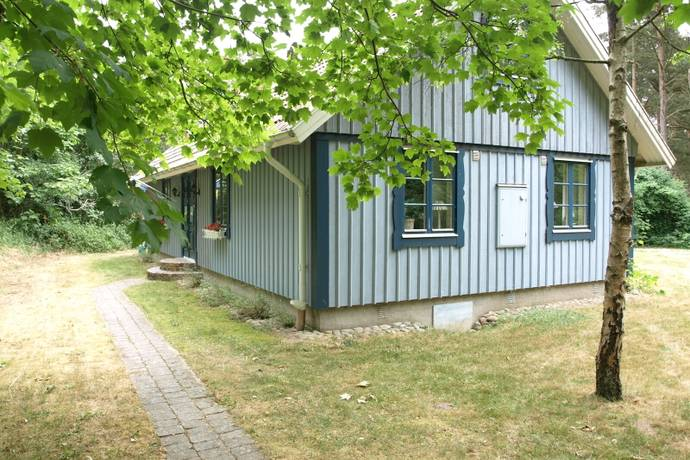 Bild: 6 rum villa på Sandby strandväg 4, Simrishamns kommun Sandby Strand