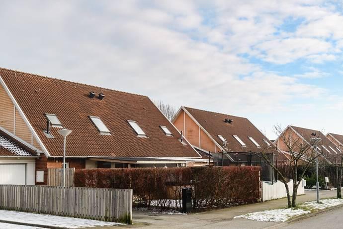 Bild: 4 rum villa på Lervägen 18, Burlövs kommun Åkarp