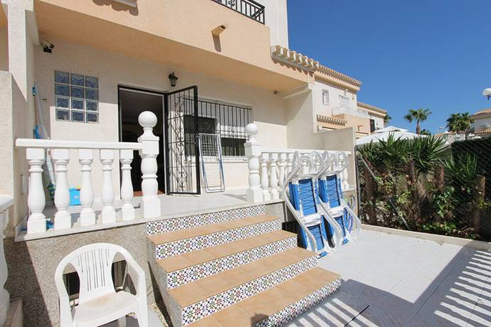 Bild: 6 rum bostadsrätt, Spanien Playa Flamenca
