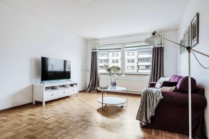 Bild: 2 rum bostadsrätt på Jungfrudansen 8, Solna kommun Solna Huvudsta