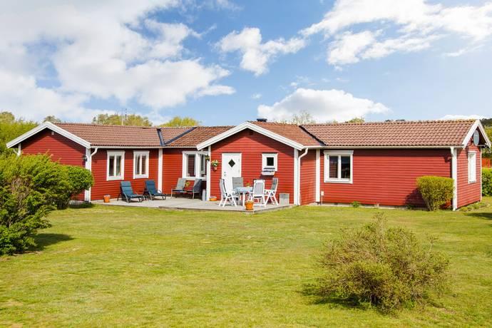 Bild: 5 rum villa på Slipstigen 5, Falkenbergs kommun Grimsholmen