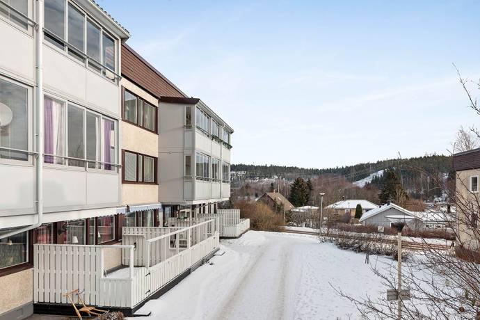 Bild: 3 rum bostadsrätt på Bågevägen 39 B, Sundsvalls kommun Bosvedjan
