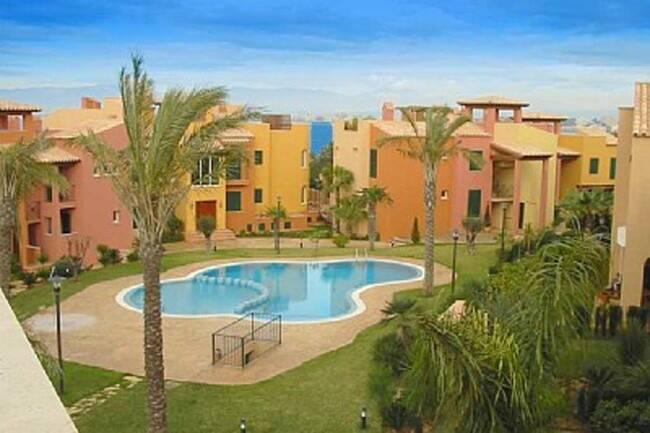 Bild: 2 rum bostadsrätt på Apartment, Mallorca - Son Veri Nou, ES, Spanien Son Veri Nou