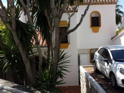 Bild: 3 rum radhus på Townhouse, Mijas - Calahonda - Costa del Sol, ES, Spanien Calahonda