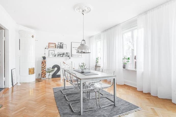 Bild: 4 rum bostadsrätt på Kapellgatan 7B, Jönköpings kommun Väster