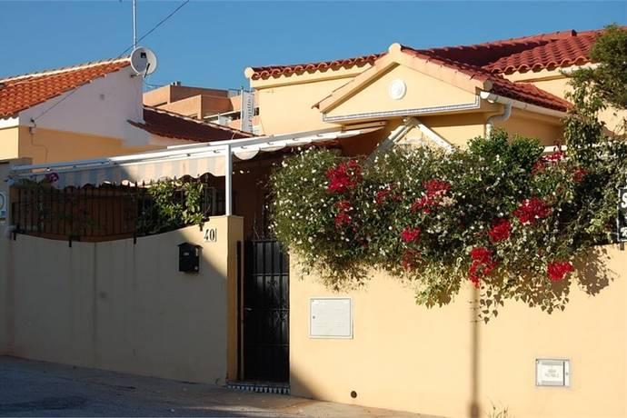 Bild: 5 rum villa på Renoveringsobjekt!, Spanien Torremolinos | Costa del Sol