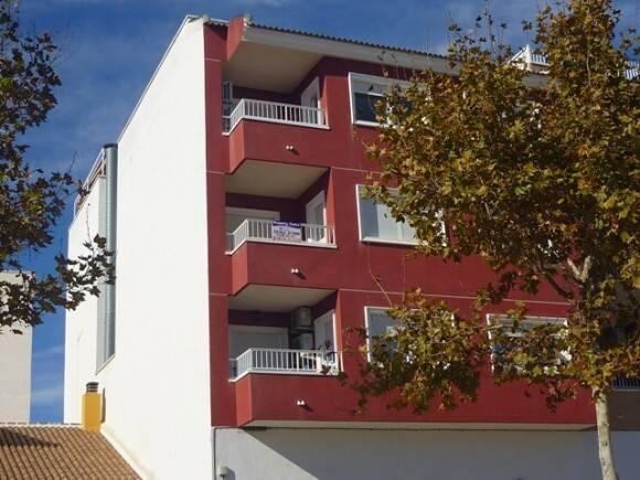 Bild: 5 rum bostadsrätt på Lägenhet i Los Montesinos, Alicante, Spanien Los Montesinos