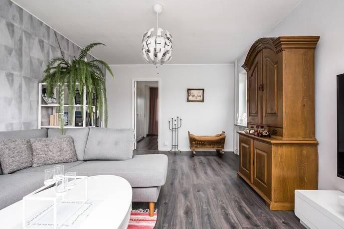 Bild: 3 rum bostadsrätt på Södra Ringvägen 4 B, Tidaholms kommun Stormsvalan