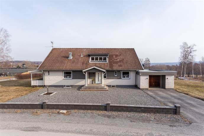 Bild: 5 rum villa på Kokillvägen 1, Lindesbergs kommun Guldsmedshyttan