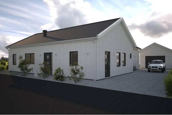 Bild: 6 rum villa på Siamesgatan 14, Lunds kommun Linnea Park
