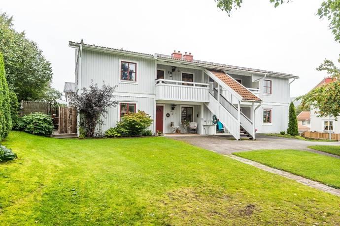 Bild: 2 rum bostadsrätt på Västra Långgatan 51, Sundsvalls kommun Centralt